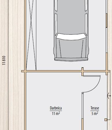 garaza-ar-darbnicu-plans