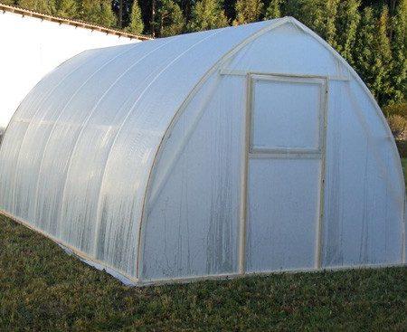 prefab greenhouse arkveida siltumnīcas