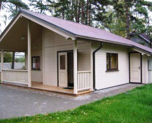 vasarnīca summer house