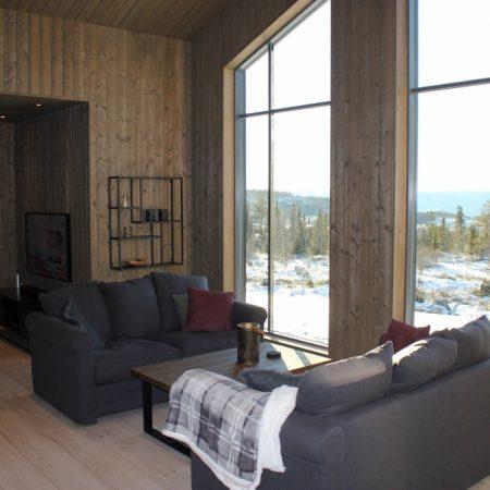 Norway Prefab cabin interior2 (1024x683)