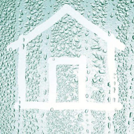 condensation house